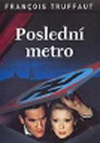 Poslední metro ( originální znění s CZ titulky ) - DVD