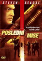 Poslední mise (2004) - DVD