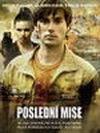 Poslední mise (2006) - DVD