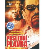 Poslední plavba - DVD