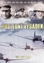 Poslední výsadek - (bazarové zboží) DVD