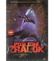 Poslední žralok - DVD