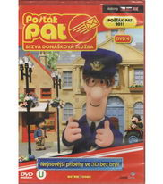 Pošťák Pat 2011 - DVD 4
