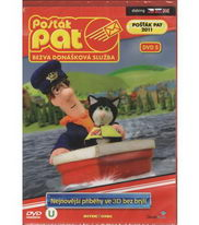 Pošťák Pat 2011 - DVD 5