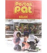 Pošťák Pat - Náledí - DVD