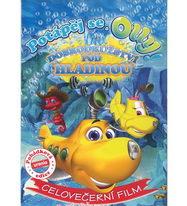 Potápěj se, Olly! Dobrodružství pod hladinou - DVD