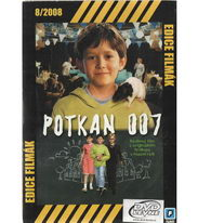 Potkan 007 - DVD