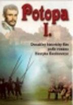 Potopa I. ( pošetka ) DVD