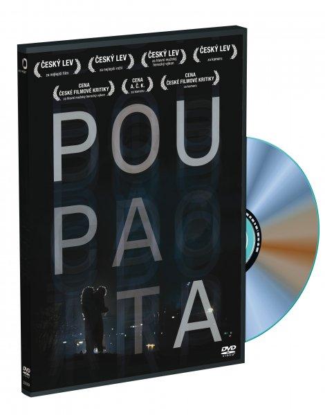 Poupata - DVD