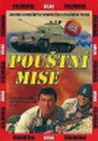 Pouštní mise - DVD