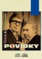 Povídky 1 - Šimek & Grossmann - (CD) - DVD