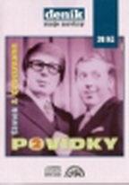 Povídky 2 - Šimek & Grossmann - (CD) - DVD