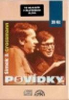 Povídky 5 - Šimek & Grossmann - (CD) - DVD