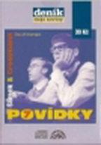 Povídky 7 - Šimek & Grossmann - (CD) - DVD