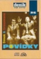 Povídky 8 - Šimek & Grossmann - (CD) - DVD