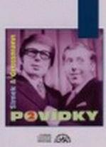 Povídky Šimka a Grossmanna 2 (CD) - DVD