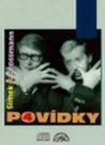 Povídky Šimka a Grossmanna 4 (CD) - DVD