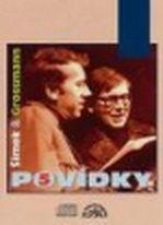 Povídky Šimka a Grossmanna 5 - DVD