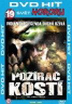 Požírač kostí - DVD