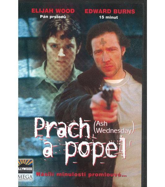 Prach a popel - DVD