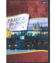 Prague by night - DVD