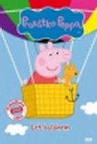 Prasátko Peppa - Let balónem ( pošetka ) DVD