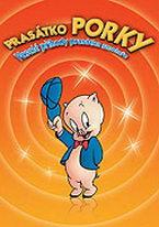 Prasátko Porky - DVD