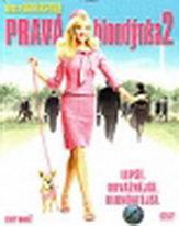 Pravá blondýnka 2 - DVD