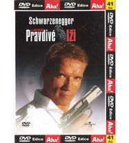 Pravdivé lži - DVD