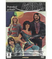 Pravdivý příběh ... ABBA - DVD