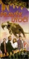 Pravěk útočí 1 - DVD