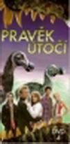 Pravěk útočí 4 - DVD