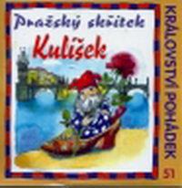 Pražský skřítek Kulíšek - CD