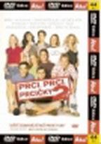 Prci, prci, prcičky 2 - DVD