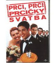 Prci, prci, prcičky 3: Svatba - DVD