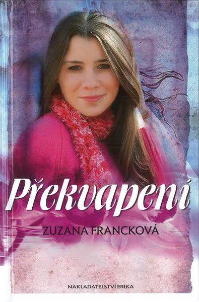 Překvapení - Zuzana Francková