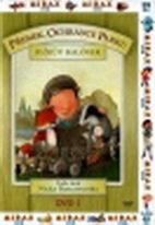 Přemek, ochránce parku - DVD 1 - Ježkův balónek