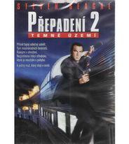 Přepadení 2 - Temné území ( plast ) DVD