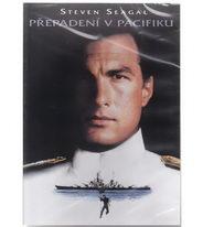 Přepadení v Pacifiku ( plast ) DVD