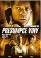 Presumpce viny - DVD