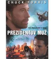 Prezidentův muž - DVD
