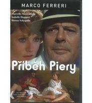 Příběh Piery - DVD plast