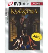 Příběh lásky Kamasutra - DVD