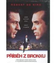 Příběh z Bronxu - DVD