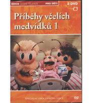 Příběhy včelích medvídků 1 - DVD