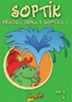 Příhody dráčka Soptíka 1 - DVD