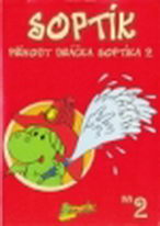 Příhody dráčka Soptíka 2 - DVD