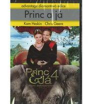 Princ a já 4: Sloní dobrodružství - DVD