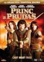 Princ a pruďas - DVD plast