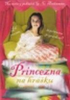 Princezna na hrášku (1976) - DVD pošetka